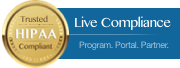Live Compliance - Badge